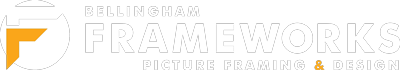 Bellingham FrameWorks Logo